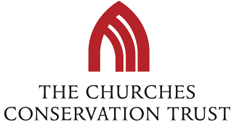 Church conservation trust logo