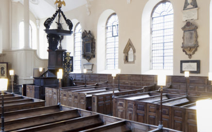 St Swithuns Church