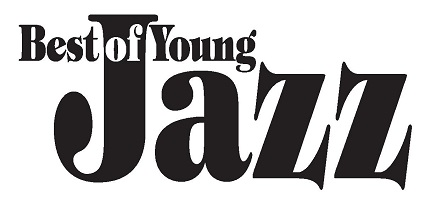 Best of Young Jazz logo
