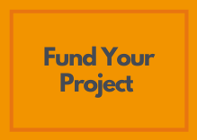 Funding Support for Creatives